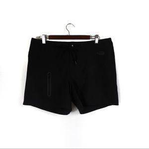 C1 The North Face Echo Lake Apex Black Shorts 12